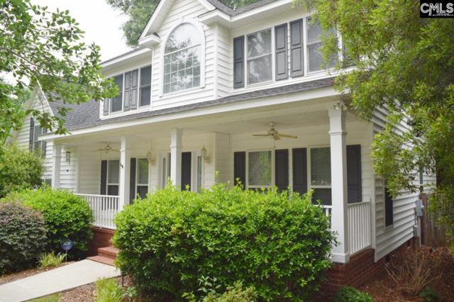 200 Carola Lane, Lexington, SC 29072 (MLS #448656) :: RE/MAX AT THE LAKE