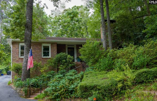 5 Leconte Court, Columbia, SC 29205 (MLS #448660) :: The Olivia Cooley Group at Keller Williams Realty