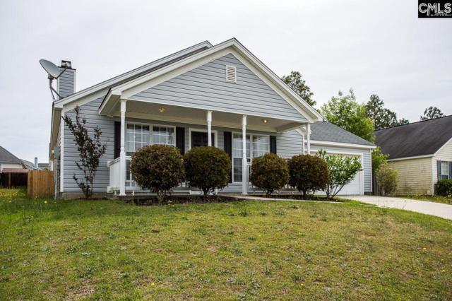 115 Brooksong Drive, Lexington, SC 29073 (MLS #448668) :: EXIT Real Estate Consultants