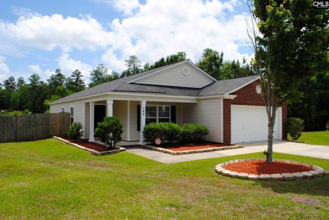 144 Blue Pine Lane, Lexington, SC 29073 (MLS #448675) :: The Olivia Cooley Group at Keller Williams Realty