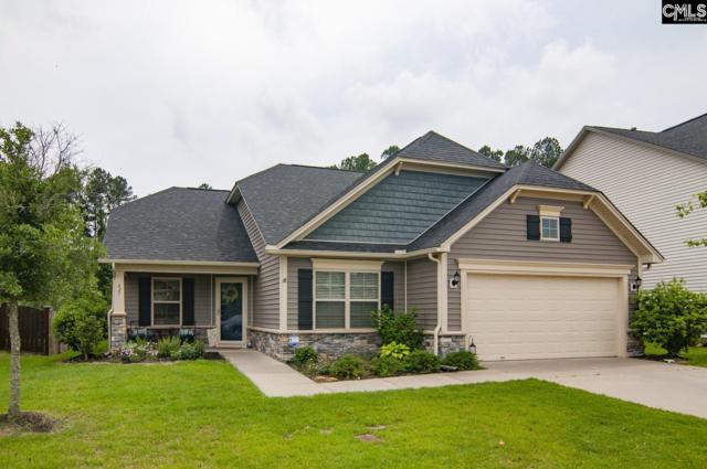 427 Crawley Lane, Chapin, SC 29036 (MLS #448689) :: EXIT Real Estate Consultants