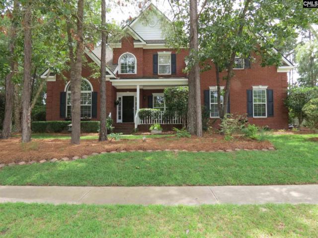 106 Sailing Club Drive, Columbia, SC 29229 (MLS #448697) :: EXIT Real Estate Consultants