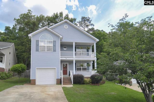 109 Yoshino Circle, Lexington, SC 29072 (MLS #448704) :: RE/MAX AT THE LAKE