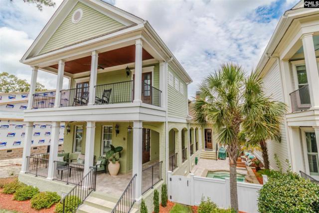 18 Gillon Lane, Elgin, SC 29045 (MLS #448722) :: EXIT Real Estate Consultants