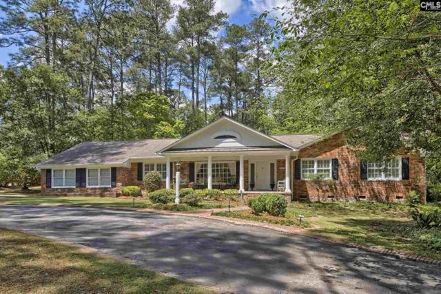4219 Shorebrook Drive, Columbia, SC 29206 (MLS #448747) :: The Olivia Cooley Group at Keller Williams Realty