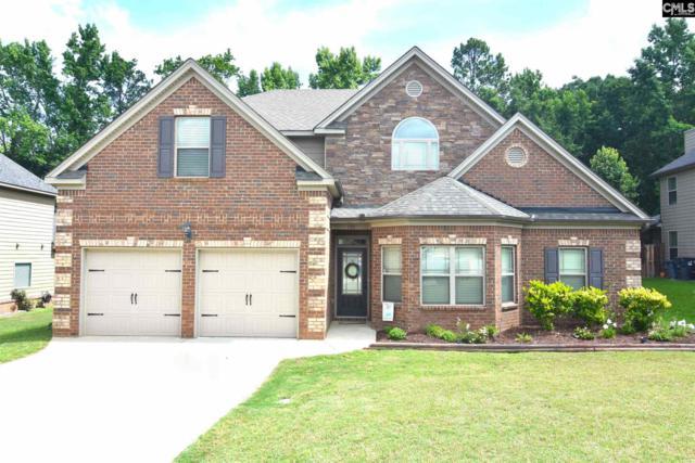 130 White Oleander Drive, Lexington, SC 29072 (MLS #448751) :: Home Advantage Realty, LLC