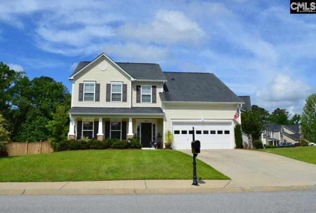 200 Woolbright Lane, Chapin, SC 29036 (MLS #448774) :: The Olivia Cooley Group at Keller Williams Realty