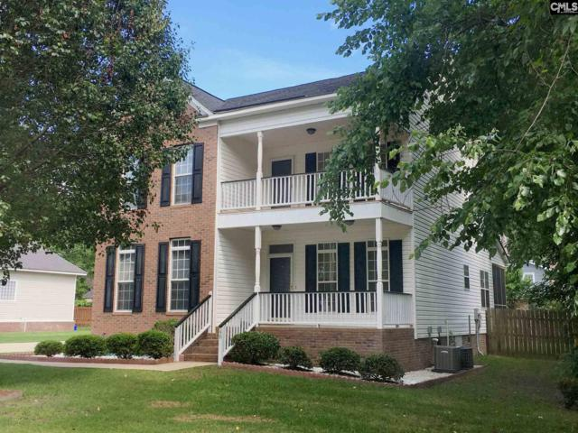 48 Hamptonwood Way, Columbia, SC 29209 (MLS #448778) :: EXIT Real Estate Consultants