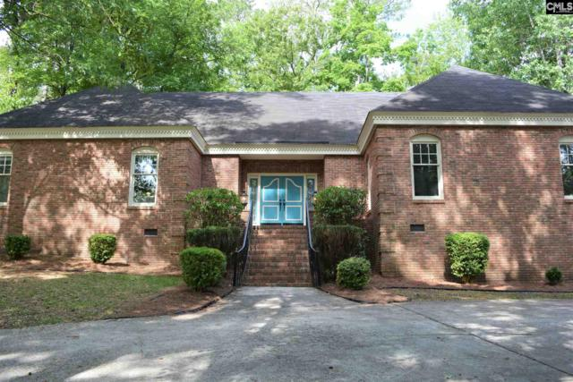 2625 Pine Lake Drive, West Columbia, SC 29169 (MLS #448786) :: EXIT Real Estate Consultants