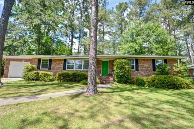 2919 Stepp Drive, Columbia, SC 29204 (MLS #448801) :: EXIT Real Estate Consultants