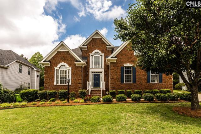 124 Nautique Circle, Columbia, SC 29229 (MLS #448831) :: The Olivia Cooley Group at Keller Williams Realty