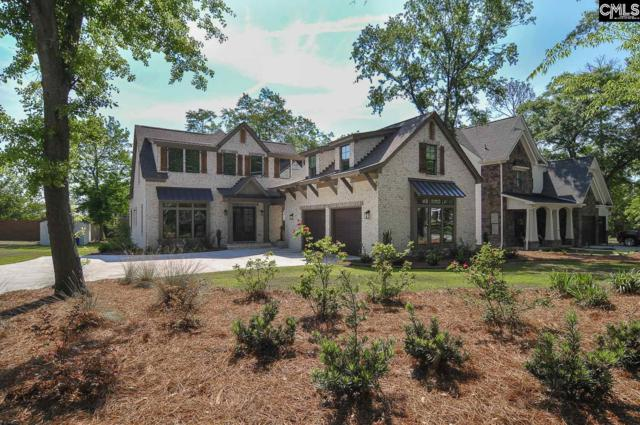 1540 Idalia Drive, Columbia, SC 29206 (MLS #448847) :: The Olivia Cooley Group at Keller Williams Realty