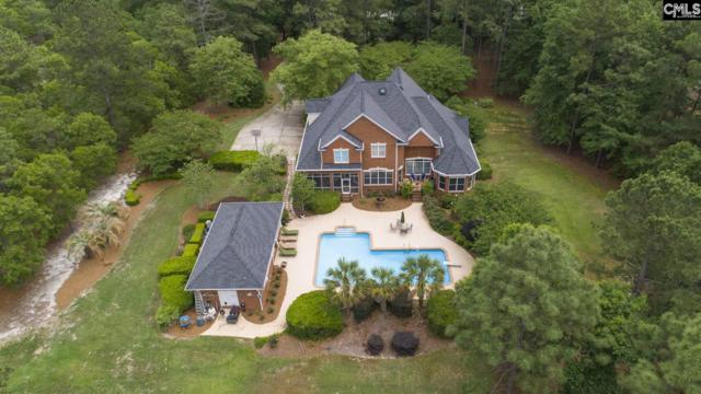 408 Longtown Rd, Blythewood, SC 29016 (MLS #448853) :: RE/MAX AT THE LAKE