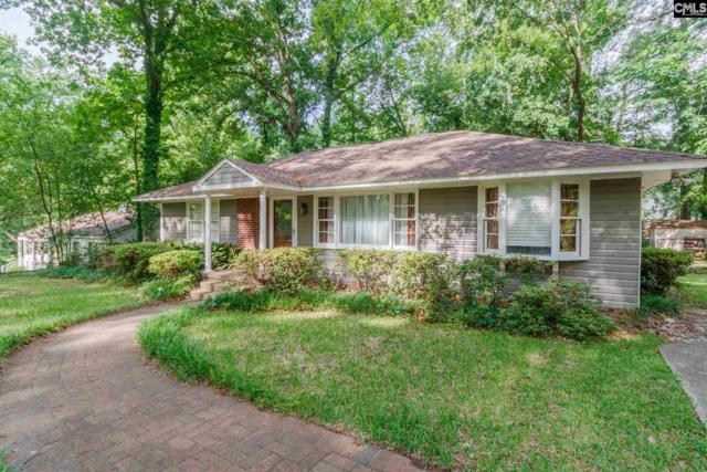 1807 Gamewell Drive, Columbia, SC 29206 (MLS #448861) :: EXIT Real Estate Consultants