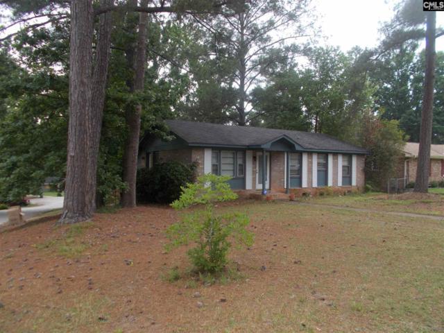 216 Touring Road, Columbia, SC 29212 (MLS #448869) :: EXIT Real Estate Consultants