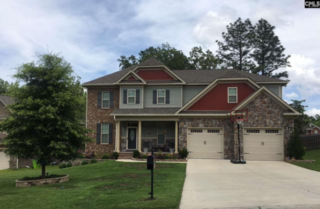 430 Preakness Lane, Elgin, SC 29045 (MLS #448882) :: Home Advantage Realty, LLC
