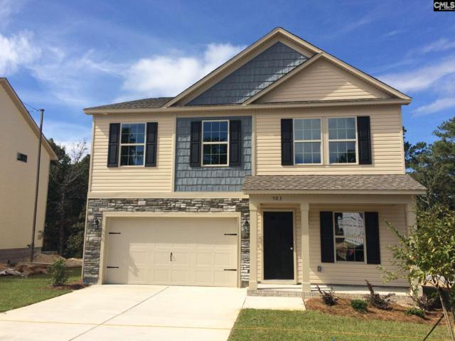583 Teaberry Drive, Columbia, SC 29229 (MLS #448900) :: Home Advantage Realty, LLC