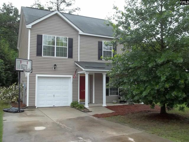 129 Honey Hill Court, Lexington, SC 29072 (MLS #448948) :: The Olivia Cooley Group at Keller Williams Realty