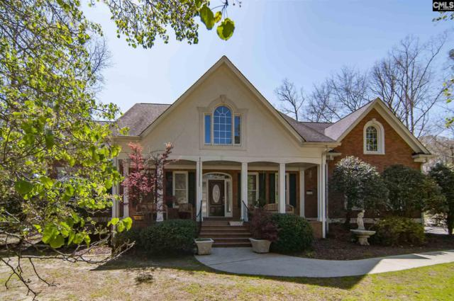 100 Columbia Club Drive W, Blythewood, SC 29016 (MLS #448983) :: The Olivia Cooley Group at Keller Williams Realty