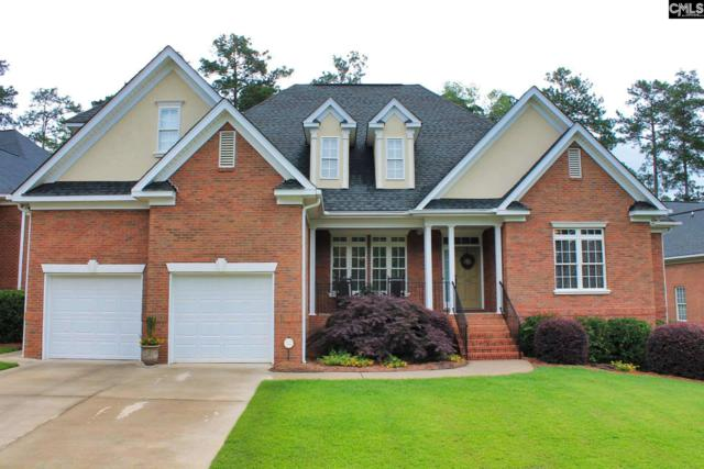 132 Raymond Cr, Lexington, SC 29072 (MLS #448995) :: RE/MAX AT THE LAKE