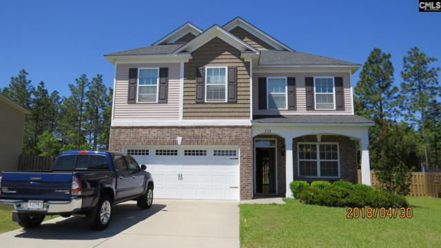 258 Oleander Mill Drive, Columbia, SC 29229 (MLS #449009) :: RE/MAX AT THE LAKE
