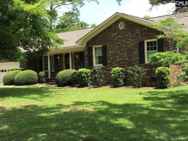 6507 Queens Way Drive, Columbia, SC 29209 (MLS #449013) :: EXIT Real Estate Consultants