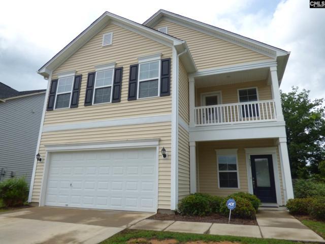 313 Glen Arbor, Irmo, SC 29063 (MLS #449023) :: Home Advantage Realty, LLC