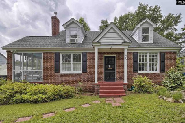 3726 Monroe Street, Columbia, SC 29205 (MLS #449031) :: The Olivia Cooley Group at Keller Williams Realty
