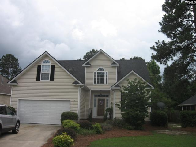417 Plantation Pointe Drive, Elgin, SC 29045 (MLS #449039) :: The Olivia Cooley Group at Keller Williams Realty