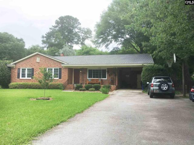 6924 Marlowe Lane, Columbia, SC 29209 (MLS #449057) :: Home Advantage Realty, LLC