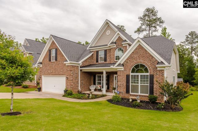 759 Dutchmans Branch Court, Irmo, SC 29063 (MLS #449072) :: EXIT Real Estate Consultants