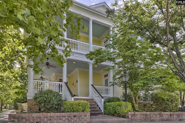 396 Highland Point Drive, Columbia, SC 29229 (MLS #449074) :: The Olivia Cooley Group at Keller Williams Realty
