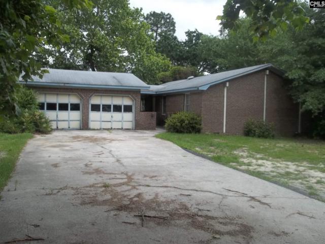 2778 Emanuel  Church Road, West Columbia, SC 29170 (MLS #449124) :: EXIT Real Estate Consultants