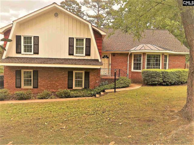 1512 Goldfinch Lane, West Columbia, SC 29169 (MLS #449186) :: The Olivia Cooley Group at Keller Williams Realty