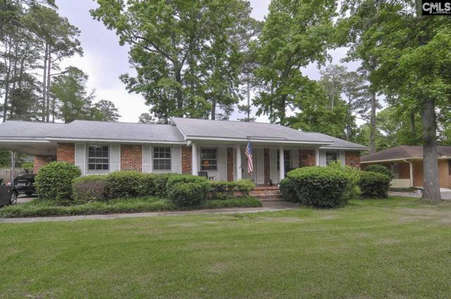 6319 Christie Road, Columbia, SC 29209 (MLS #449217) :: The Olivia Cooley Group at Keller Williams Realty