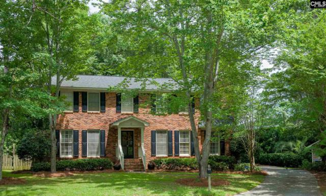 18 Hampton Trace Court, Columbia, SC 29209 (MLS #449228) :: The Olivia Cooley Group at Keller Williams Realty