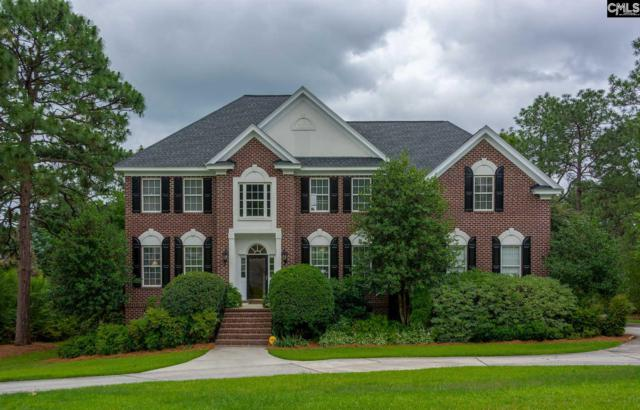 309 Trentwood Drive, Columbia, SC 29223 (MLS #449240) :: The Olivia Cooley Group at Keller Williams Realty