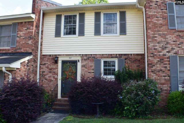 211 Rutledge Place, Columbia, SC 29212 (MLS #449246) :: The Olivia Cooley Group at Keller Williams Realty