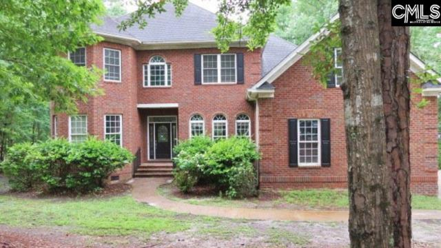 229 Westlake Farms Drive, Blythewood, SC 29016 (MLS #449258) :: The Olivia Cooley Group at Keller Williams Realty