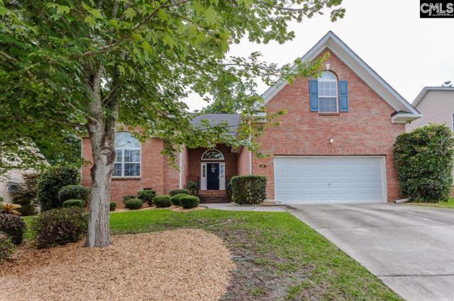 136 Saxons Ferry Road, Lexington, SC 29072 (MLS #449260) :: Home Advantage Realty, LLC