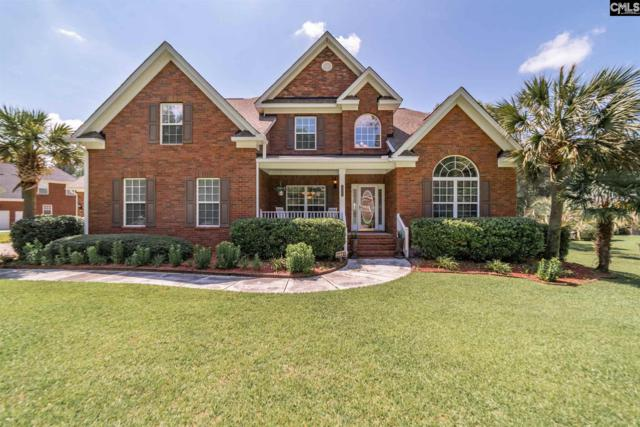 115 Stratford Plantation Drive, Elgin, SC 29045 (MLS #449303) :: Home Advantage Realty, LLC