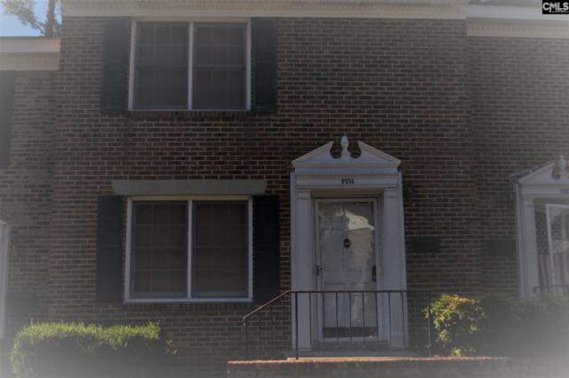 7602 Hunt Club Road F104, Columbia, SC 29223 (MLS #449320) :: The Neighborhood Company at Keller Williams Columbia