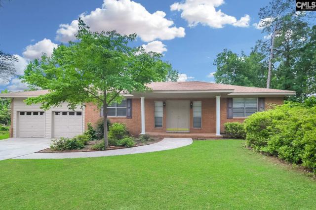 117 Danwood Drive, West Columbia, SC 29169 (MLS #449336) :: Home Advantage Realty, LLC