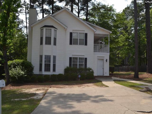 1 Battery Walk#B Court, Columbia, SC 29212 (MLS #449348) :: The Olivia Cooley Group at Keller Williams Realty