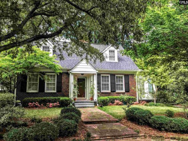 2805 Webster Street, Columbia, SC 29205 (MLS #449351) :: The Olivia Cooley Group at Keller Williams Realty