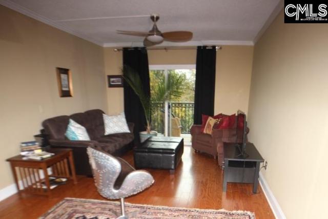 619 King Street #309, Columbia, SC 29205 (MLS #449352) :: Home Advantage Realty, LLC