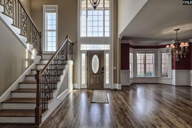 110 Old Carrington Parkway, Lexington, SC 29072 (MLS #449374) :: The Olivia Cooley Group at Keller Williams Realty