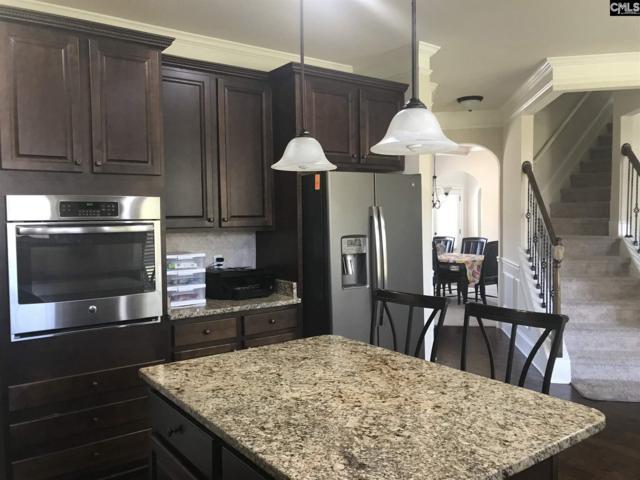 622 Meadow Grass Lane, Lexington, SC 29072 (MLS #449395) :: EXIT Real Estate Consultants