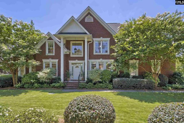 205 Duck Pond Road, Columbia, SC 29223 (MLS #449425) :: The Olivia Cooley Group at Keller Williams Realty