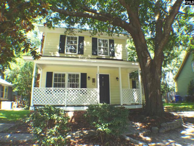 1505 Gladden Street, Columbia, SC 29205 (MLS #449439) :: The Olivia Cooley Group at Keller Williams Realty
